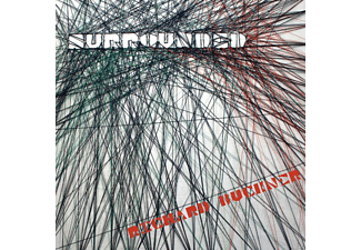 Richard Buckner - Surrounded - (CD)