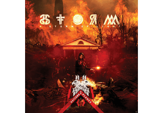 A Storm Of Light - Nations To Flames [CD]