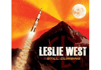 Leslie West - Still Climbing - (CD)