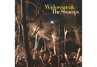 Widowspeak - The Swamps - (CD)