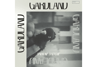 Gardland - Syndrome Syndrome - (CD)