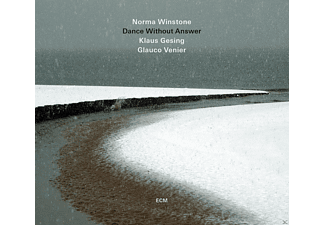 Norma Winstone, Glauco Venier, Klaus Gesing - Dance Without Answer [CD]