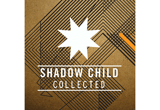 Shadow Child - Collected - (CD)