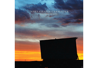 Mary Chapin Carpenter - Songs From The Movie - (CD)