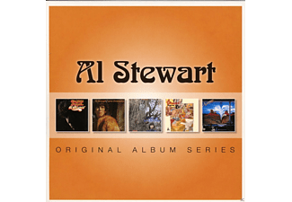 Al Stewart - Original Album Series [CD]