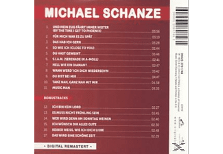 Michael Schanze - Hell Wie Ein Diamant (Originale) [CD]