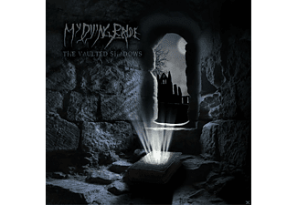My Dying Bride - The Vaulted Shadows (Ep-Collection) - (CD)