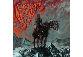 Wo Fat - The Conjuring - (CD)