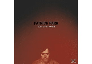 Patrick Park - Love Like Swords - (Vinyl)