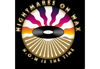 Nightmares on Wax - N.O.W Is The Time (2CD Digipak) - (CD)