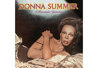 Donna Summer - I Remember Yesterday - Lim.Collect. - (CD)