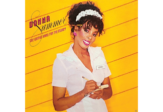 Donna Summer - She Works Hard For The Money (Limited Edition) [CD]