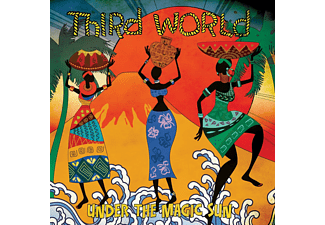 Third World - Under The Magic Sun - (CD)