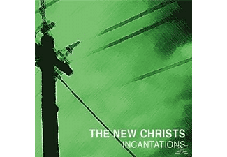 The New Christs - Incantations - (Vinyl)