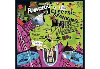 Funkadelic - The Electric Spanking Of War Babies - (Vinyl)