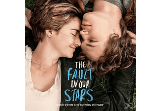 OST/VARIOUS - The Fault In Our Stars - (Vinyl)