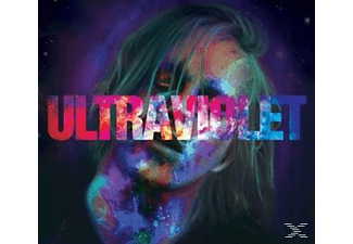 Sadistik - Ultraviolet - (CD)