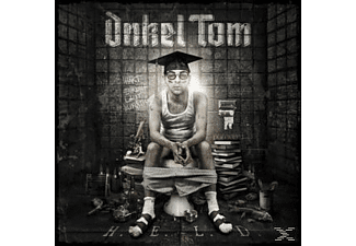 Onkel Tom - H.E.L.D. [CD]