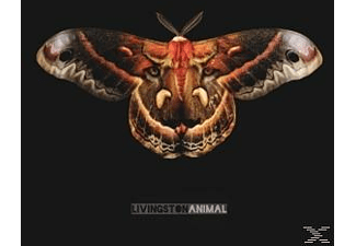 Livingston - Animal [CD]