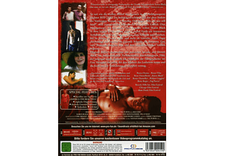 RED DIRT - (DVD)