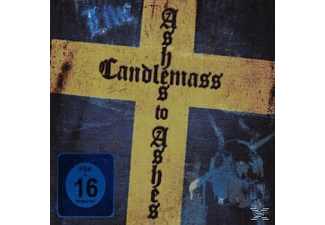 Candlemass - Ashes To Ashes - (DVD)