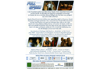 FULL SPEED-? TOUTE VITESSE - (DVD)