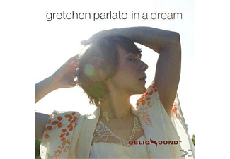 Gretchen Parlato - In A Dream - (CD)