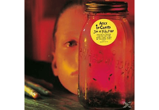 Alice in Chains - Jar Of Flies | Sap - (Vinyl)