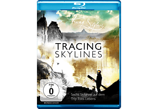 Tracing Skylines - (Blu-ray)