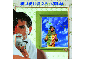 Richard Thompson - Amnesia - (CD)
