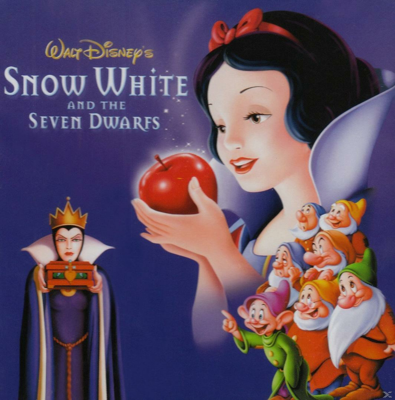 Snow white and the 7 dwarves free  sex picture