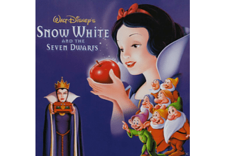 VARIOUS - Snow White And The Seven Dwarfs - (CD)