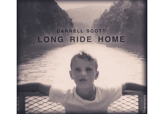 Darrell Scott - Long Ride Home - (CD)