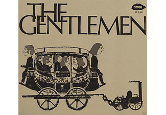 Gentleman - The Gentlemen - (CD)