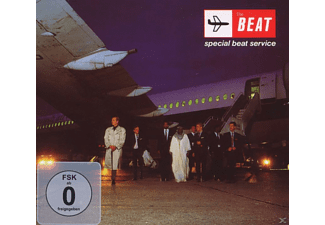 The Beat - Special Beat Service (Deluxe Edition) - (CD + DVD Video)