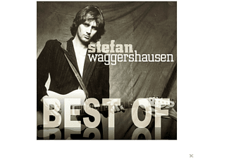 Stefan Waggershausen - Best Of - (CD)