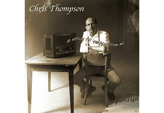 Chris Thompson - Do Nothing Till You Hear From Me - (CD)