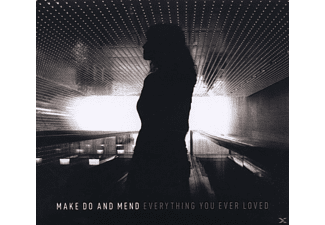 Make Do And Mend - Everything You Ever Loved [CD]