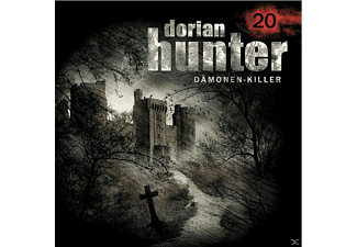 Dorian Hunter 20: Devil's Hill - 1 CD - Horror