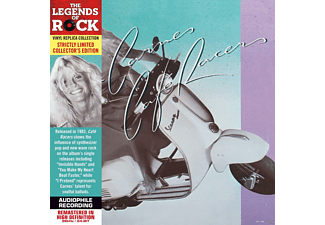 Kim Carnes - Cafe Racers - Vinyl Replica [CD]
