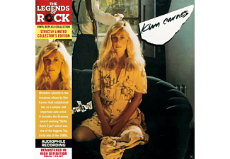 Kim Carnes - Mistaken - Vinyl Replica [CD]