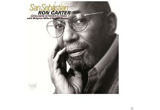 Ron Carter - San Sebastian [CD]