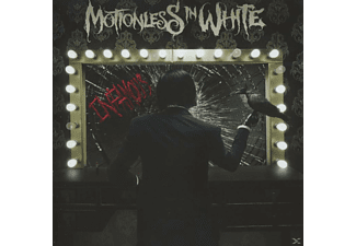 Motionless In White - Infamous - (CD)
