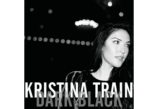 Kristina Train - Dark Black - (CD)