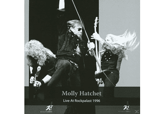 Molly Hatchet - Live At Rockpalast - (CD)