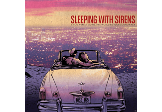 Sleeping With Sirens - If You Were A Movie, This Would Be Your Soundtrack [CD]