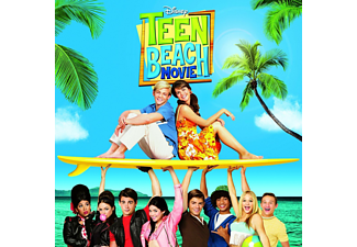 VARIOUS - Teen Beach Movie [CD]