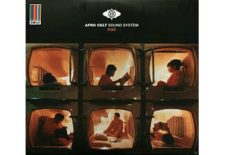 Afro Celt Sound System - Pod [CD]