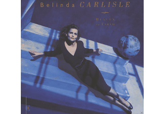 Belinda Carlisle - Heaven On Earth (2cd+Dvd Deluxe Edition) [CD + DVD]