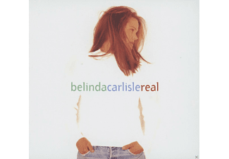 Belinda Carlisle - Real (2 Cd+Dvd Deluxe Edition) [CD + DVD]